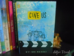 novel Cine-us