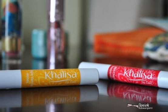 khalisa lip care