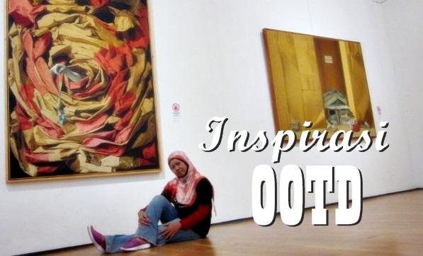 Inspirasi OOTD